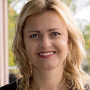 Sasha Aganova