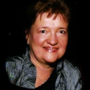 Marlene Barker