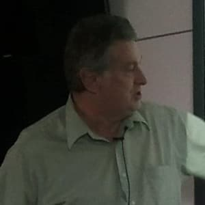 Ira Baxter