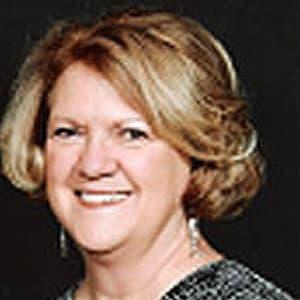Greta Blash