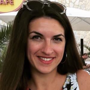 Angica Bocevska