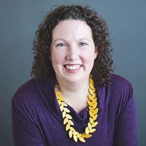 Laura Brandenburg