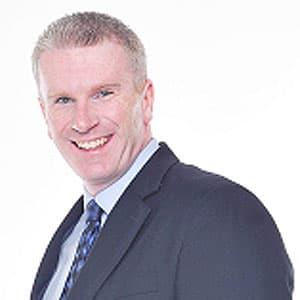 Graeme Davidson