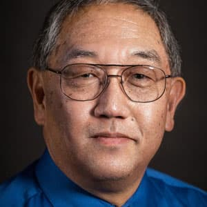 Wayne Hashimoto