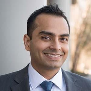 Sandeep Johal