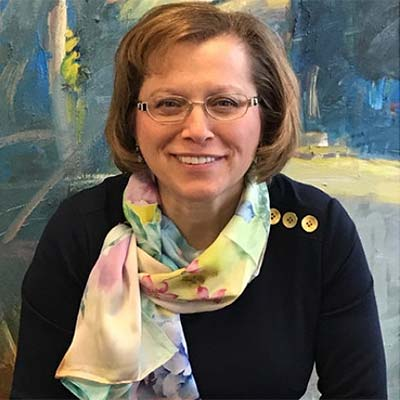 Maria Lipner