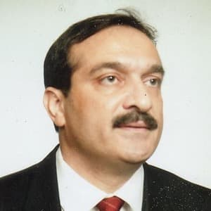 Shahriar Maghami