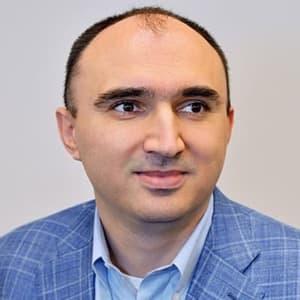 Volodymyr Shram
