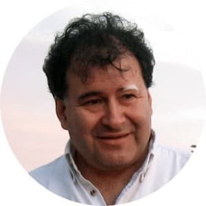 Carlos Serrano-Morales