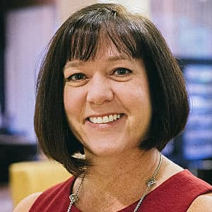 Betsy Stockdale