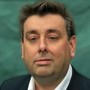 Martin Sykes