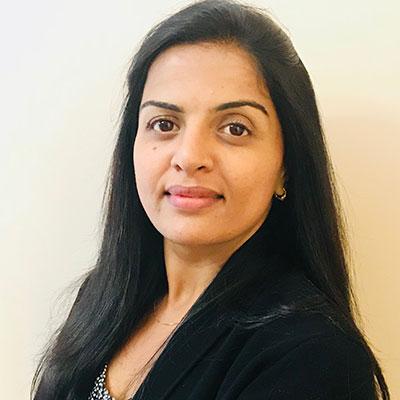 Haritha Vadavalli